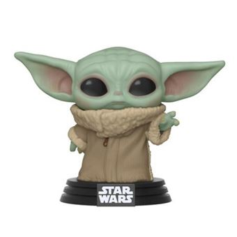 Figura Funko Star Wars Baby Yoda The Child