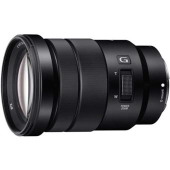 Objetivo Sony SEL 18-105 mm f4 G OSS