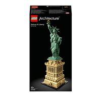 LEGO Architecture 21042 Estatua de la Libertad