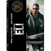 El libro de Eli - DVD