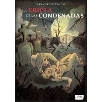 La cripta de las condenadas I - DVD