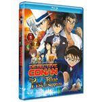Detective Conan. El puño de Zafiro Azul - Blu-ray