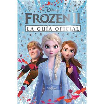 Frozen 2 - La guía mágica