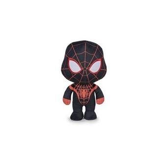 Peluche Spiderman Miles Morales
