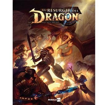 El Resurgir del Dragón Ed. premium