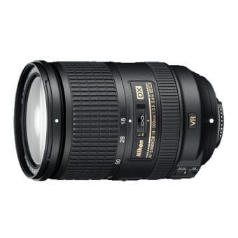 Objetivo Nikon AF-S DX 18-300 mm f3.5/5.6G ED VR