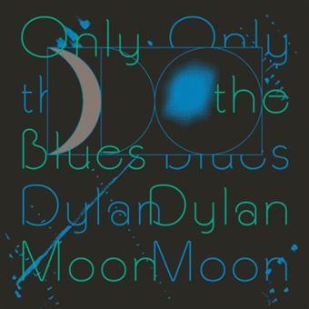 Only the blues - Vinilo