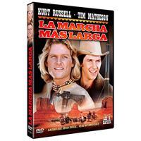 La marcha más larga - DVD