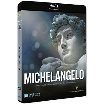 Michelangelo - Blu-Ray
