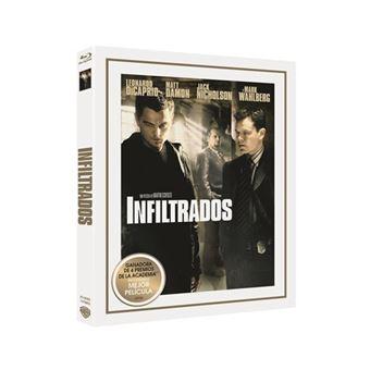 Infiltrados - Colección Oscars - Blu-Ray