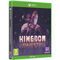Kingdom Majestic Limited Edition Xbox One