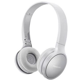 Auriculares Bluetooth Panasonic RP-HF410BE-W Blanco