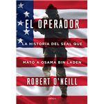 El operador. La historia del SEAL que mató a Osama bin Laden