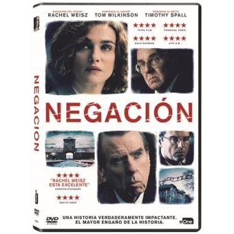 Negación - DVD