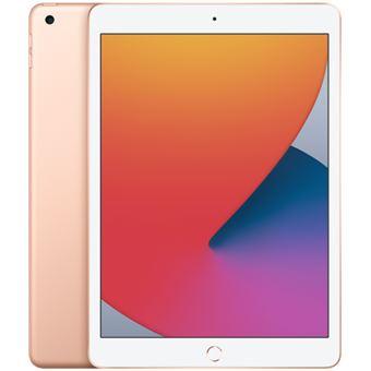 Apple iPad 10,2'' 2020  128GB Wi-Fi Oro