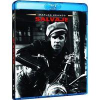 Salvaje - Blu-Ray