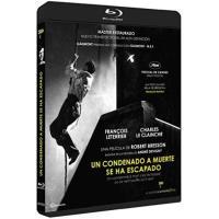 Un condenado a muerte se ha escapado - Blu-Ray