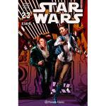 Star wars 23-grapa