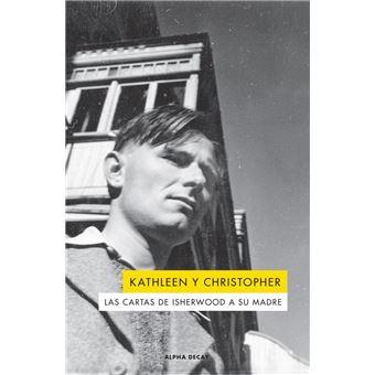 Kathleen y Christopher
