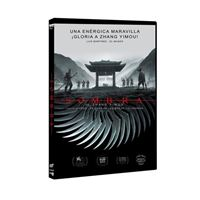 Sombra - DVD