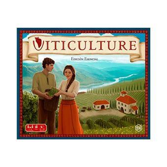 Viticulture - Edición esencial