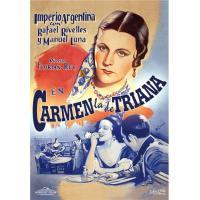 Carmen, la de Triana - DVD