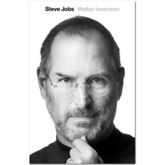 Steve Jobs. La biografía definitiva