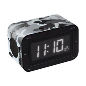 Despertador Big Ben RR30ARMY Camuflaje