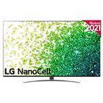 TV LED 50'' LG NanoCell 50NANO886PB 4K UHD HDR Smart TV