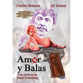 Amor y balas - DVD