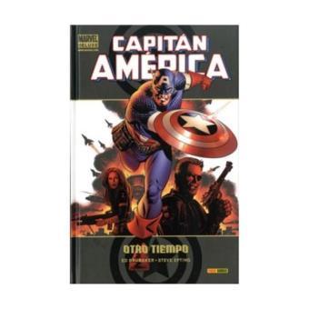 Capitán América 1. Otro tiempo