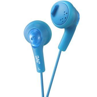 Auriculares JVC HA-F160 Azul