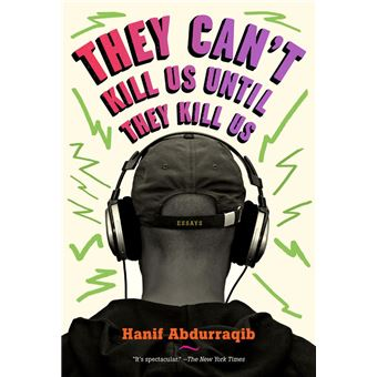 They Can't Kill Us Until They Kill Us