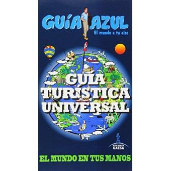 Guía turística universal