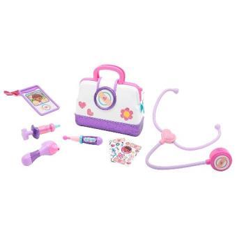 Doctora Juguetes. Toy Hospital