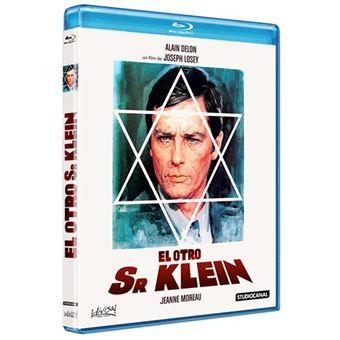 El otro señor Klein - Blu-Ray