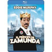 El príncipe de Zamunda - Blu-Ray
