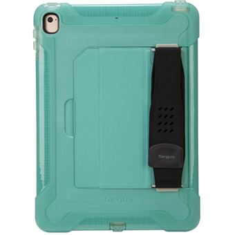 "Funda rígida Targus SafePort Rugged Verde Agua para iPad 9,7"""