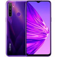 Realme 5 6,5'' 128GB Violeta