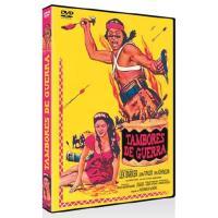 Tambores de guerra - DVD
