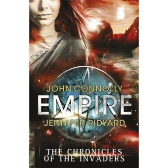 Empire. The chronicles of the Invaders