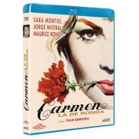 Carmen, la de Ronda - Blu-Ray