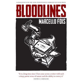 Bloodlines.