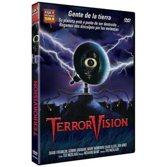 Terrorvisión - DVD