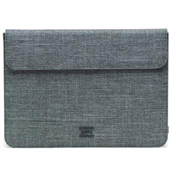 Funda Herschel Spokane Gris para MacBook 12''