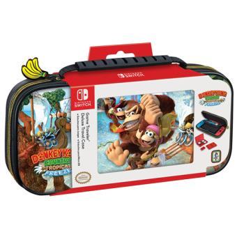 Estuche Donkey Kong Para Nintendo Switch Bolsas Y Fundas Consola