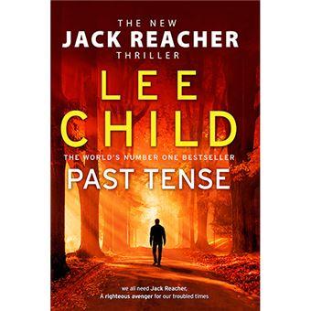 Jack Reacher 23 - Past Tense