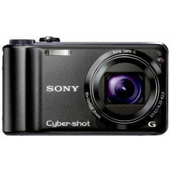 Sony DSC-HX5V Black Cámara Digital