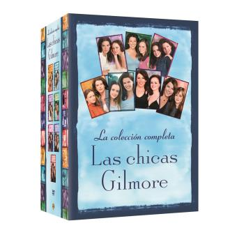 Pack Las chicas Gilmore (Serie completa) - DVD