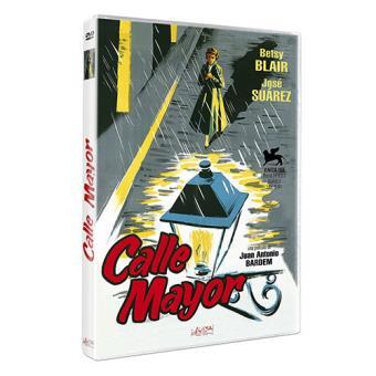 Calle Mayor - DVD